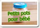 Petits pots