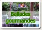 Ballades gourmandes
